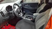 Kia Sportage 2.0 CVVT SLS 120KW