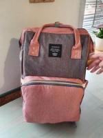 Přebalovací batoh